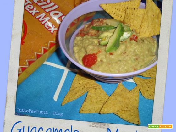 GUACAMOLE - MEXICO by Mar