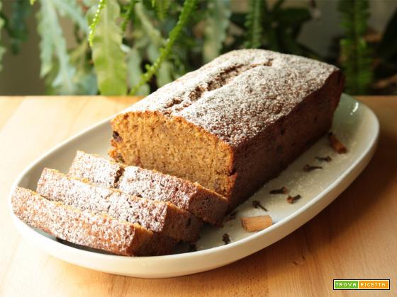 Bolo Moreno (Torta speziata)