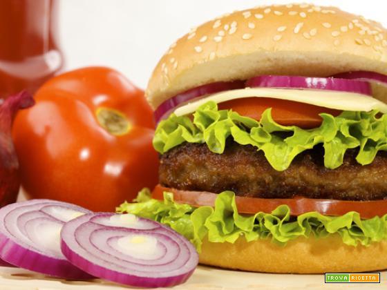 Come preparare gli hamburger – 3 ricette