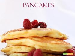 I pancakes di American Bakery