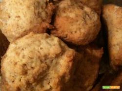Con e Senza Bimby, Biscotti alla Quinoa, Caffè e Aroma di Cappuccino