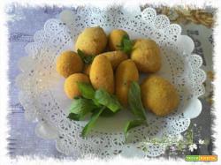 Senza Bimby, Sfizi di Zucchine