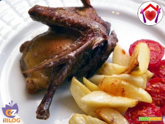 Ricetta veloce per cucinare il piccione