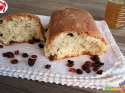 Pane mostato – ricetta umbra