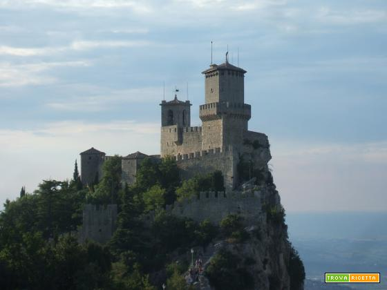 Repubblica di San Marino: Giornate Medioevali