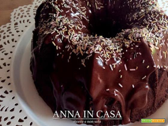 Bunt cake - Torta magia