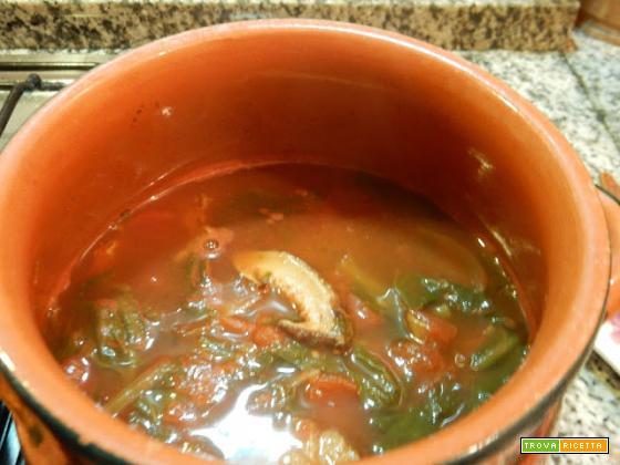 Autunno: coccoliamoci con la zuppa di Millecosedde