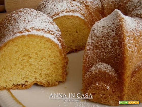 Torta gialla