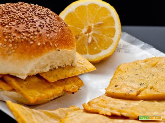 Pane e Panelle (ricetta Palermitana)