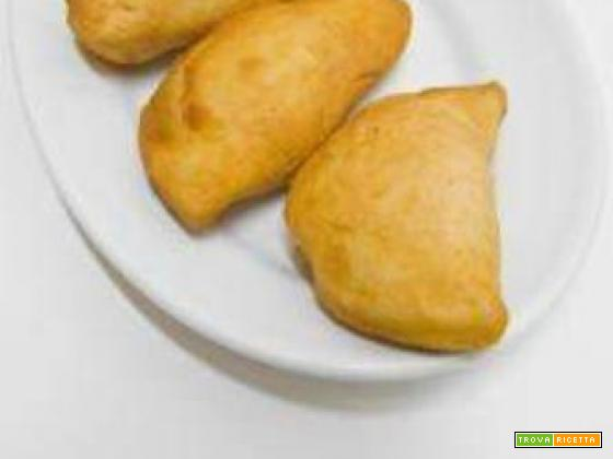 Pitoni (o pidoni) fritti alla messinese