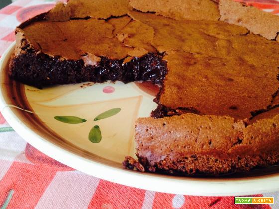 Torta CioccoFlan