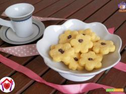 Biscotti alle noci di macadamia