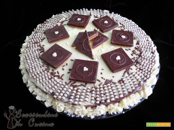 Trionfo al cioccolato