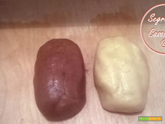 pasta frolla mandorle pasta frolla cioccolato