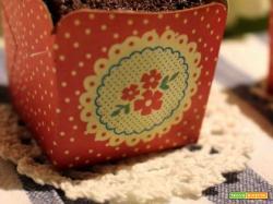 Mini Zucchini Bread al cioccolato e latte di mandorle