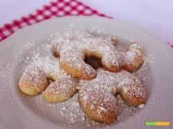 Biscotti greci alle mandorle