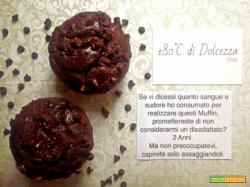 Muffin al cioccolato Perfetti