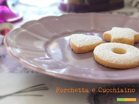 Canestrelli: la ricetta perfetta