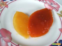 Scorzette candite di arancia e limone fatte in casa