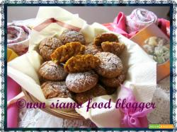 Batuffoli senza glutine alla zucca e mandorle