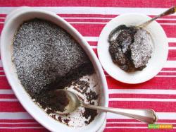 Dessert al Cioccolato 3 Minuti