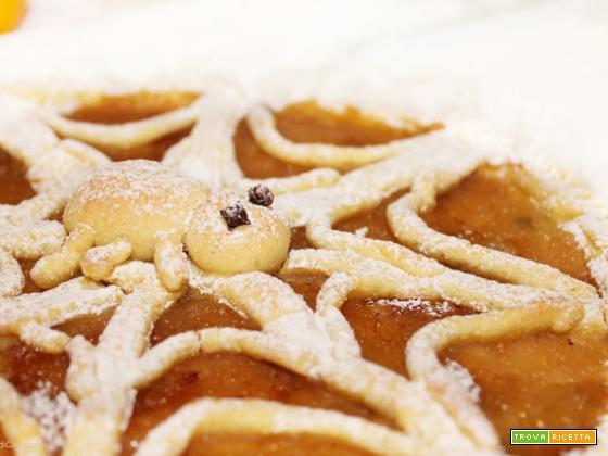 Frolla Senza Glutine e Crostata di Halloween!