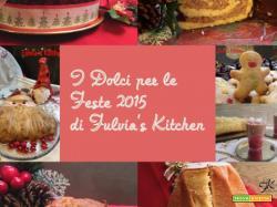 Dolci e dessert per le Feste 2015