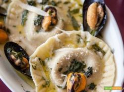 Parmigianetti al mare