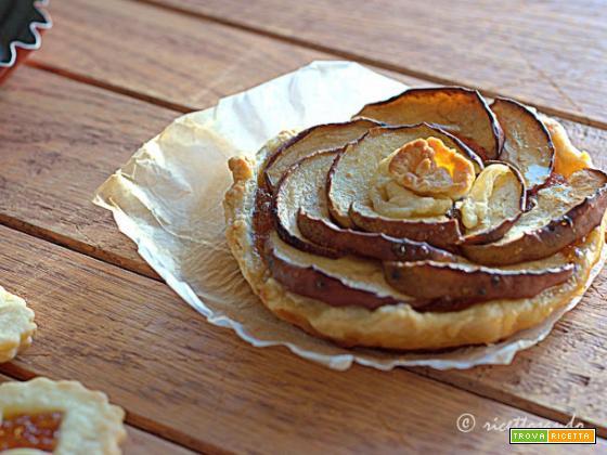 Pasta frolla alle mandorle e biscotti golosi