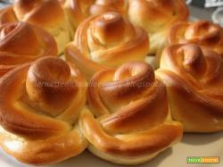 Challah...ovvero il pane tradizionale ebraico