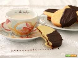 Medaglioni al cioccolato