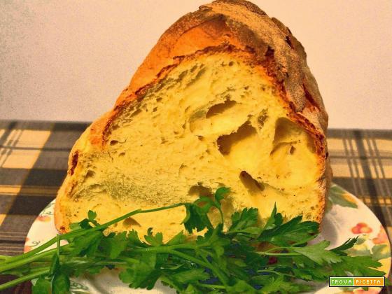 Il pane di Matera e il lievito madre