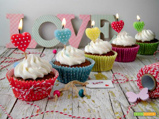 Un amore di cupcake