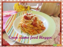 La ricetta originale degli spaghetti all'amatriciana (o matriciana)