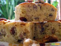 La vera storia della Torta di padre Pio, ovvero La torta di mele con il licoli al latte