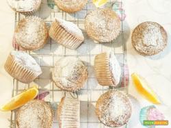 Muffin all'Arancia e sostegno all'AIRC