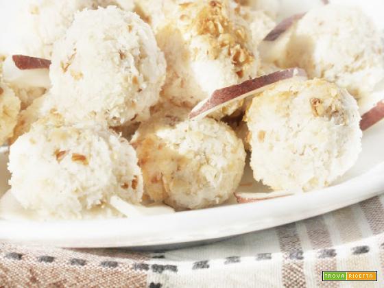 Cocco Biscotti (Super Healthy e Gluten Free)
