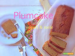 Plumcake della Camilla