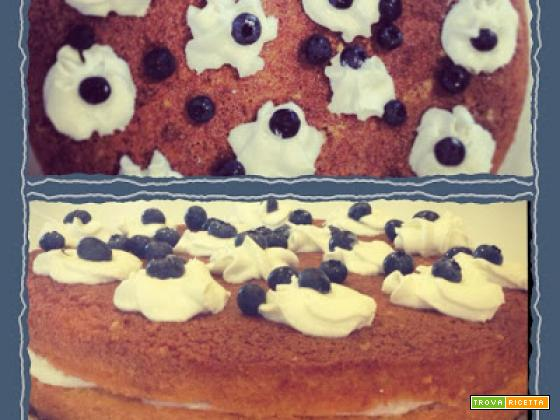 La torta del bianconiglio