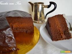 Devil's Cake di Nigella