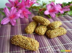 Biscotti Reginelle Siciliane