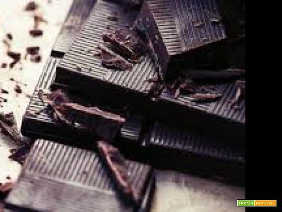 Il cioccolato fa bene alla salute?