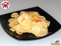 Chips al forno