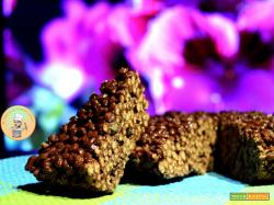 croccantino mars e riso soffiato