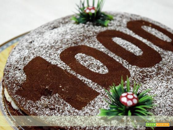 torta cioccolatte