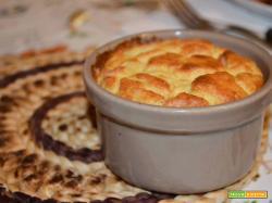 Soufflè di patate