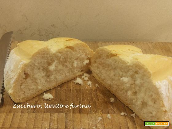 Pane veloce e buono: la Biova