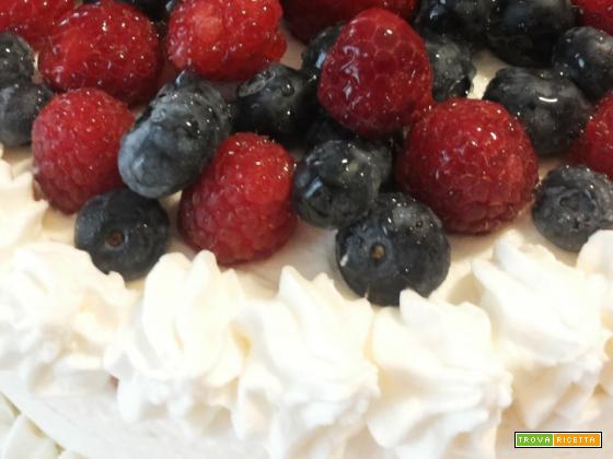 Quante porzioni si ottengono da una torta?