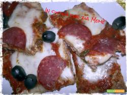 Pizza...di carne!