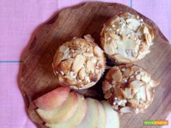 Muffin alle Pesche